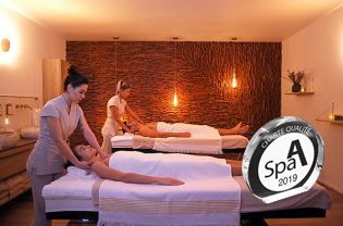 Spa Nuxe Negrecoste