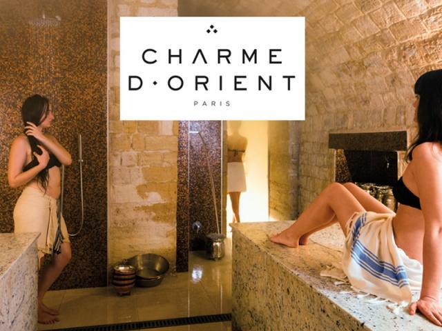 CHARME D'ORIENT, l'adresse parisienne qui célèbre l'Orient