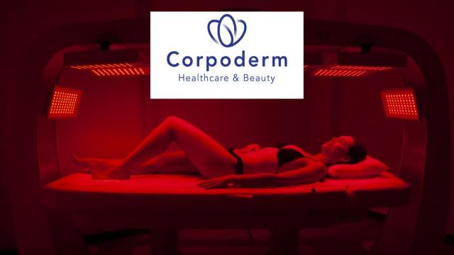 La garantie d'un partenariat de qualité avec CORPODERM, made in France